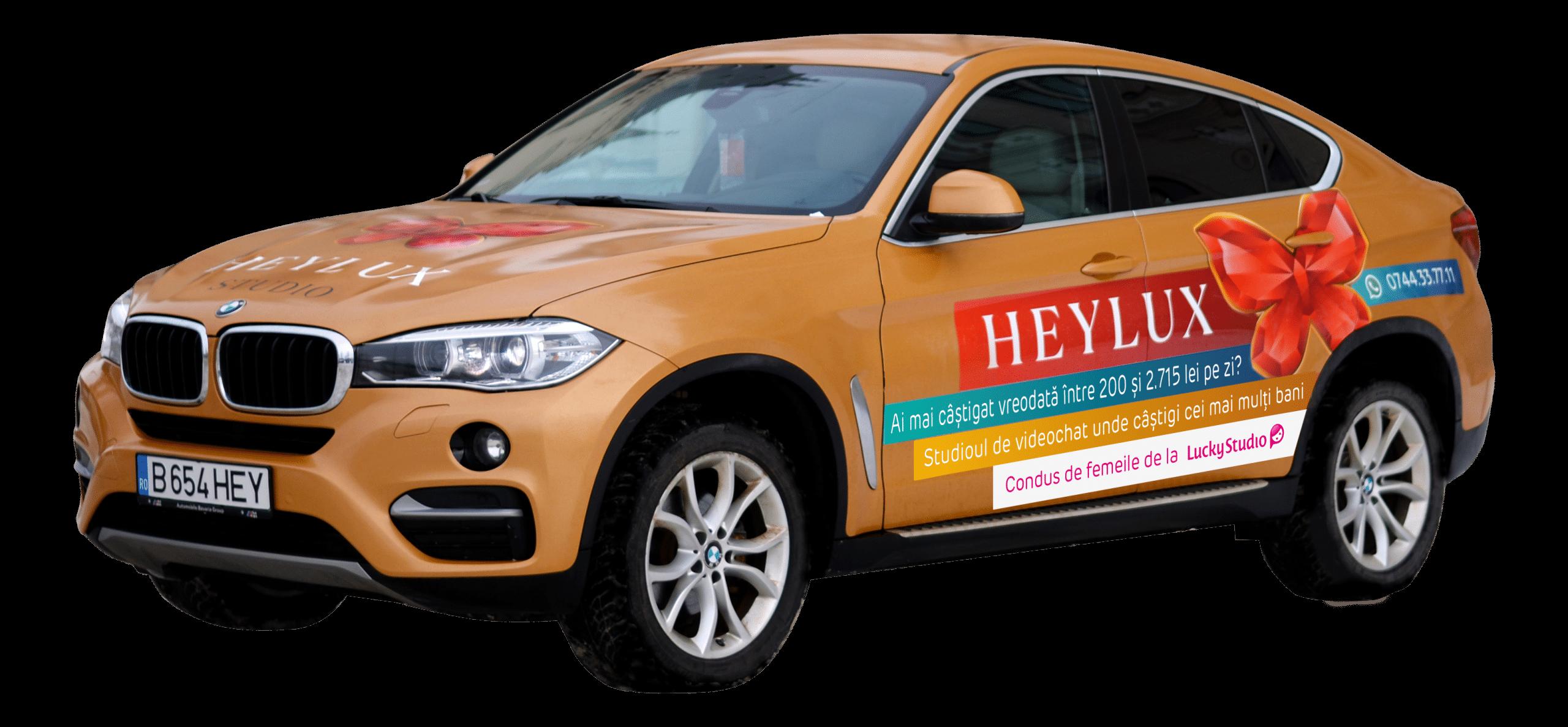 BMW auriu 1 Oct