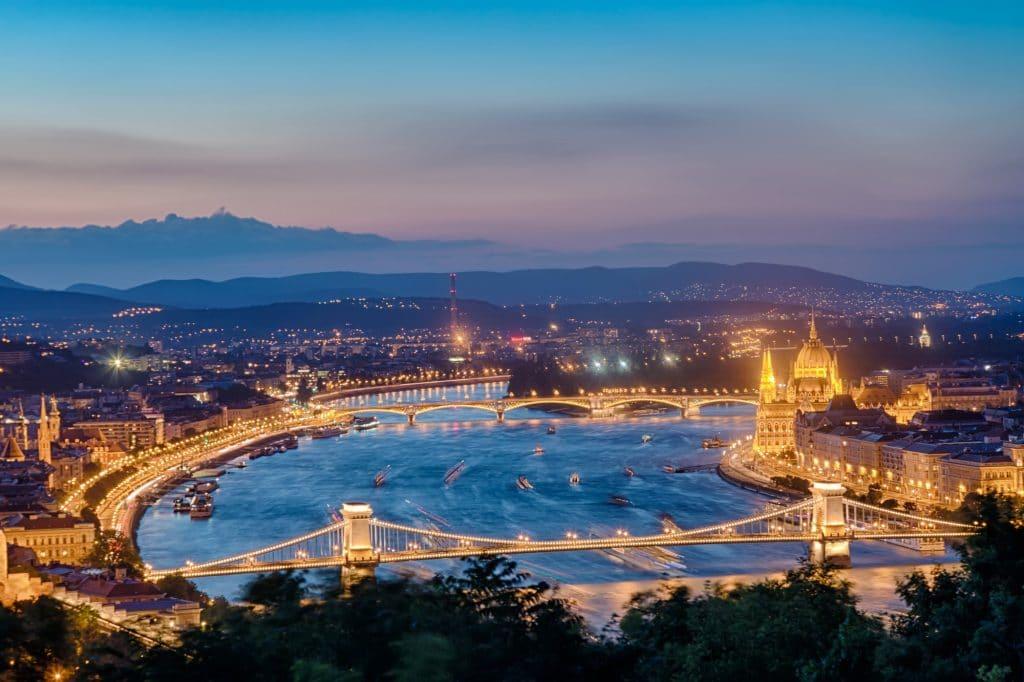 Heylux Budapesta